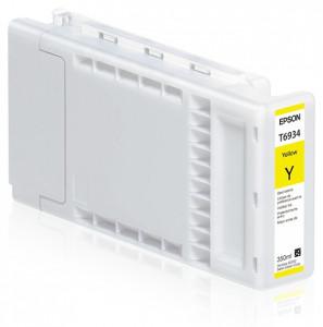 EPSON Tinte yellow für SC T3x00/T5x00/T7x00 - 350 ml