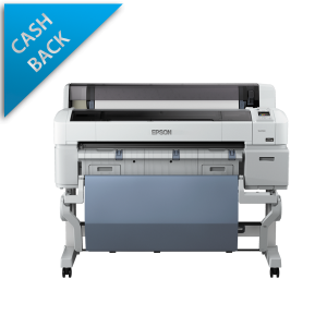 EPSON SureColor SC-T5200PS incl. Cash-Back