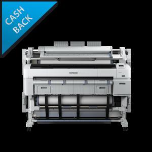 EPSON SureColor SC-T5200DPS MFP incl. Cash-Back