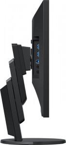 "Eizo FlexScan EV2451 schwarz, 23.8"" LED-Monitor (2017)"