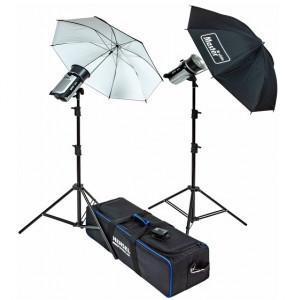 HENSEL Certo 400 Basic Kit