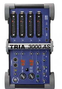 HENSEL Tria 3000 AS Bivoltage