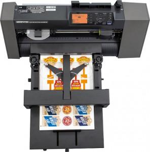 Graphtec CE7000 ASF II - Digitale Stanze