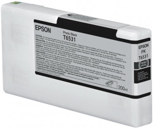 Epson Tinte photo black für SP 4900 - 200 ml