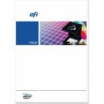 EFI Gravure Proof Paper 4245 Semimatt, 245 g/qm, 10x15 (10,2x15,2