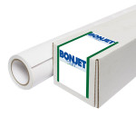 "Bonjet Canvas Glossy Paper 27"" (43,2 cm x 30 m), 1 Rolle"