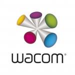Wacom europäisches Netzkabel für PL-Serie