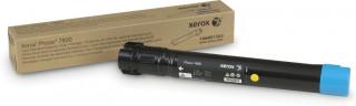 XEROX Toner cyan LC PH7800