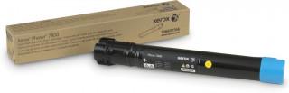 XEROX Toner cyan HC PH7800