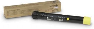 XEROX Toner gelb HC PH7800