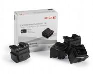 XEROX ColorStix schwarz für ColorQube 8570 (4 Sticks)