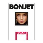 Bonjet Artist Glossy Canvas A3+ (32,9 x 48,3 cm), 25 Blatt