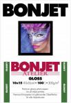 Bonjet Gloss (10 x 15 cm), 100 Blatt