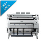 EPSON SureColor SC-T5200D PS incl. Cash-Back