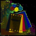 Wacom Personalization Kit für Intuos