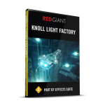 Red Giant Knoll Light Factory 3 Upgrade