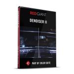 Red Giant Denoiser III