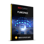 Red Giant PlaneSpace 1.4