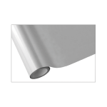 ONE Heissprägefolie - SB Matte Silver - Standardfarbe