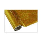 ONE Heissprägefolie - Confetti Gold - Texturfarbe - 30 cm x 12 m