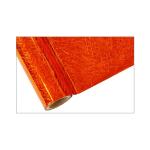 ONE Heissprägefolie - Confetti Orange - Texturfarbe