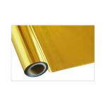 ONE Heissprägefolie - Dust Gold - Texturfarbe - 30 cm x 12 m