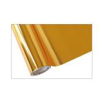ONE Heissprägefolie - HF Autum Gold - Standardfarbe - 30 cm x 12m