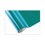 ONE Heissprägefolie - Teal - Standardfarbe - 30 cm x 12 m