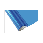 ONE Heissprägefolie - Royal Blue - Standardfarbe