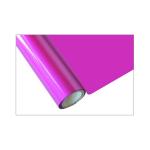 ONE Heissprägefolie - Matte Fuchsia - Standardfarbe