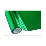 ONE Heissprägefolie - Green - Standardfarbe - 30 cm x 12 m