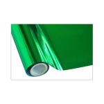 ONE Heissprägefolie - Green - Standardfarbe