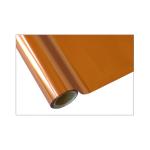 ONE Heissprägefolie - Terra Cotta - Standardfarbe