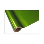 ONE Heissprägefolie - Grass Green - Standardfarbe