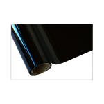 ONE Heissprägefolie - Metallic Black - Standardfarbe