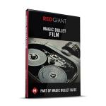 Red Giant Magic Bullet Film 1.2 Academic