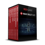 Red Giant Magic Bullet Suite 13 Upgrade