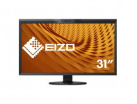 "EIZO CG318-4K ColorEdge 31"" Color-Management Monitor schwarz"