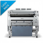 EPSON SureColor SC-T7200D MFP incl. Cash-Back