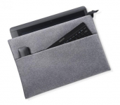 Wacom Cintiq Tasche (soft case), grau