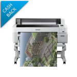 EPSON SureColor SC-T5200 incl. Cash-Back