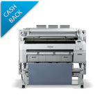 EPSON SureColor SC-T5200D MFP incl. Cash-Back