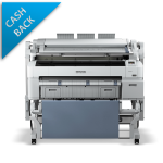 EPSON SureColor SC-T7200 MFP incl. Cash-Back
