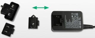 TECHKON Netzadapter für SpectroDens, SpectroDrive, u. a.
