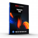 Red Giant Trapcode Tao Academic