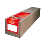 """TECCO:DRYLAB PL250 PREMIUM Luster, 250g/qm, 5"""" x 55,5 m, 4 Rollen"""
