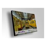 Ilford Ilfochrome Plaque Super Gloss, 20,32 x 25,40 cm