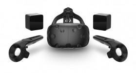 HTC Vive VR-Headset Business Edition - Vorführgerät