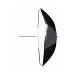 Elinchrom Schirm weiß/transparent 105cm