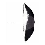 Elinchrom Schirm weiß/transparent 85cm
